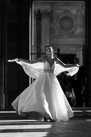 La mariée du Louvre 3_BDE