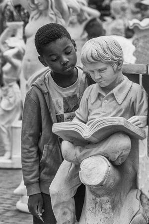 Les lecteurs